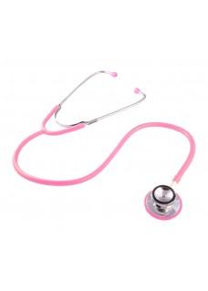 Stethoscope Basic Dual Pink