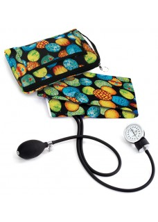 Premium Aneroid Sphygmomanometer with Carry Case Balloons