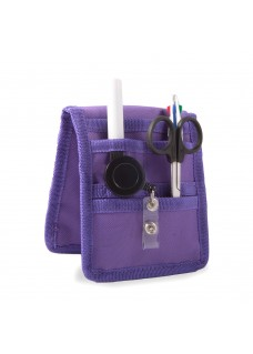 Elite Bags KEEN'S Nursing Organizer Purple + FREE accessories