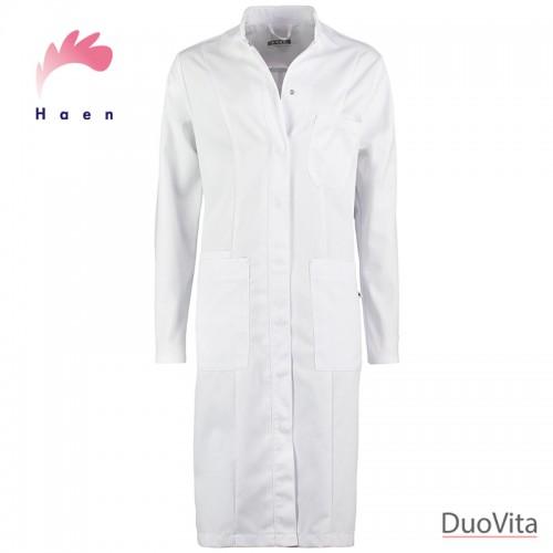 Haen Ladies Lab Coat Daphne