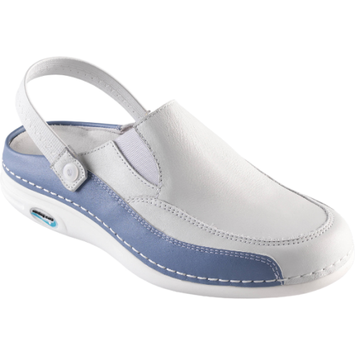NursingCare IN38P Pastel Blue