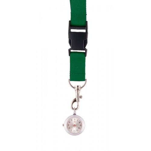 Lanyard Watch Green