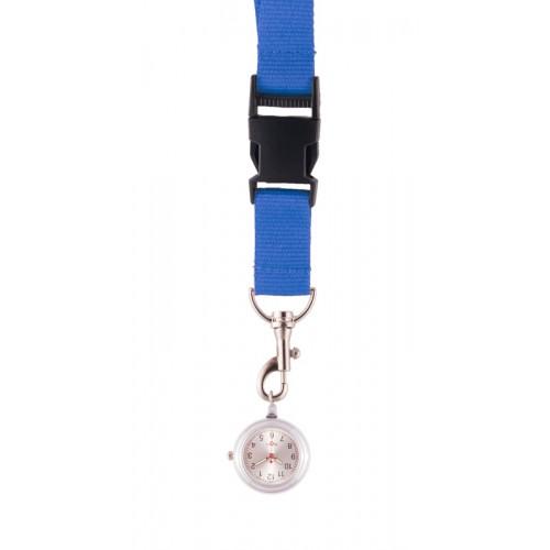 Lanyard Watch Blue