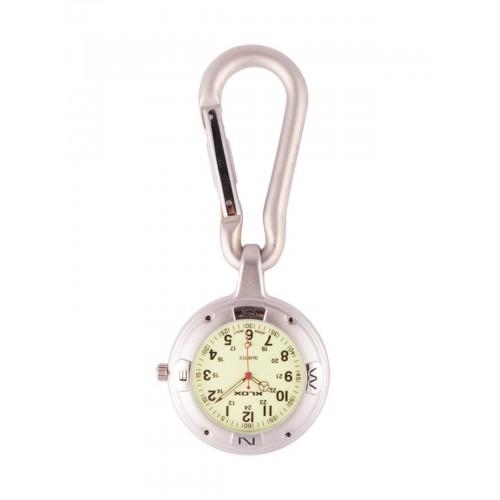 Nurses Carabiner Belt Watch NOC451