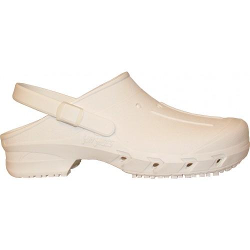 SunShoes Professional Plus White