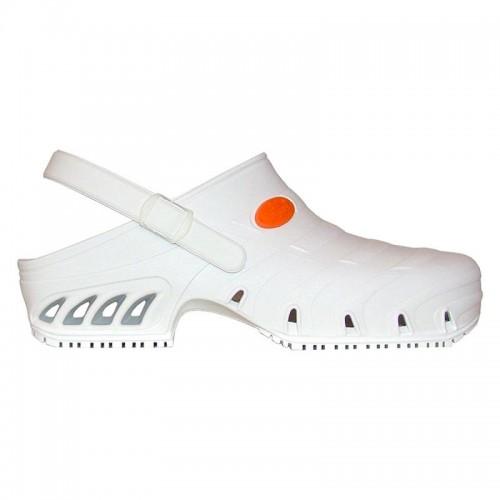 SunShoes Studium White
