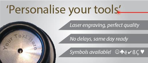 Laser Engraving UK