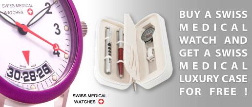 Swiss Medical Free Case UK