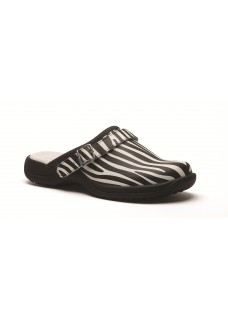 OUTLET : size 3 Toffeln UltraLite Zebra