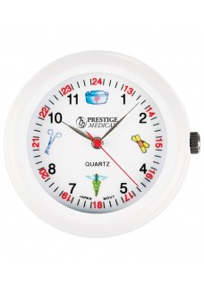 Stethoscope Watch White