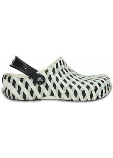 OUTLET size 9/9.5 Crocs Bistro Cross
