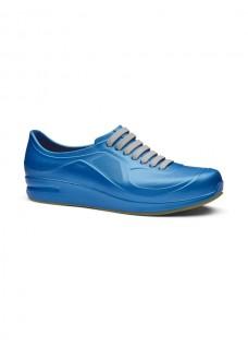 Toffeln AktivFlex Metallic Blue