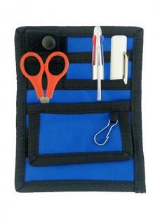 Belt Loop Organizer Kit Black/Blue + FREE accessoires