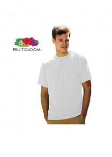 T-Shirt Man White