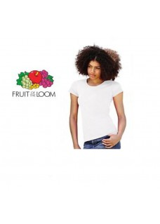 T-Shirt Women White