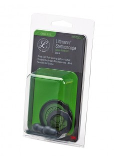 Littmann Spare Parts Kit for Classic II SE / Select (Black)