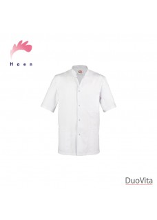 Haen Nurse uniform Friso White