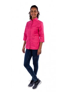 Haen Nurse Uniform Fadma Pink