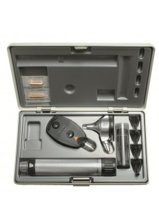 Heine Beta 200 Otoscope Opthalmoscope Set