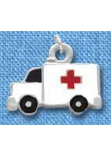 Ambulance Pendant