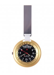 Swiss Medical Professional Line Clear View Goud - L.E.