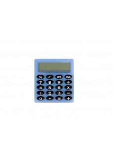 Mini Calculator Blue