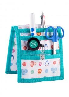 Elite Bags KEEN'S Nursing Organizer Pediatrics + FREE accessories