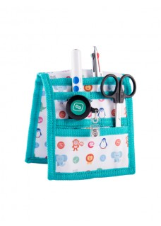 Elite Bags KEEN'S Nursing Organizer Pediatrics + FREE accessories