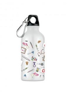 Drink Bottle Medical Symbols