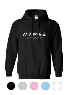 Gildan Hoody Nurse For You