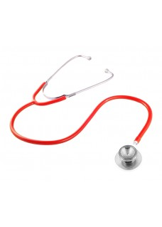 Hospitrix Stethoscope Super Line Red