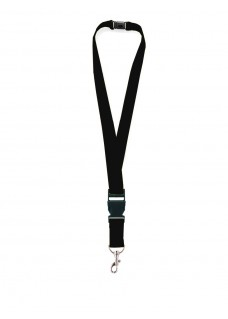 Keycord Black