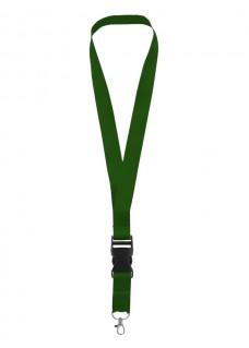 Keycord Green