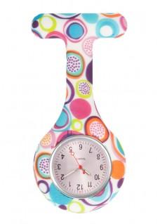 Nurses Fob Watch Circles