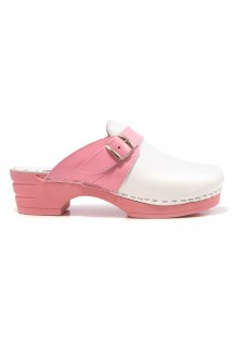OUTLET size 4 Moofs Roze Buckle