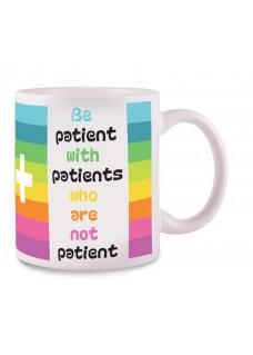 Mug Be Patient