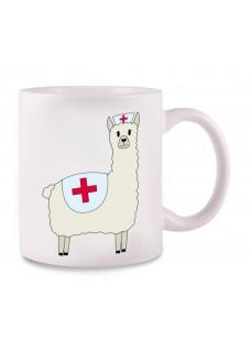Mug Llama
