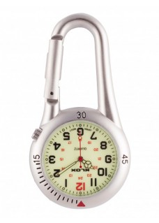 Nurse Clip Watch NOC453