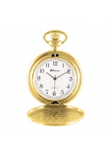 Pocket Watch Gold