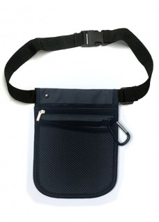 Nurses Carry Pouch Anthracite