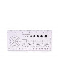NurseMeter Ruler