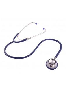 Hospitrix Stethoscope Basic Line II Blue