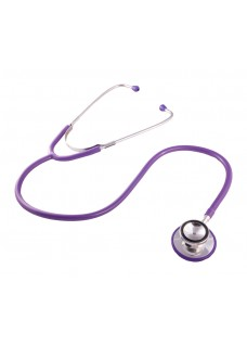 Hospitrix Stethoscope Basic Line II Purple