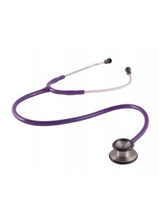 Hospitrix Stethoscope Clinical Line II Purple