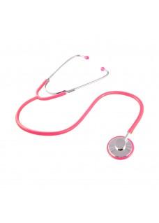 Stethoscope Basic Single Pink