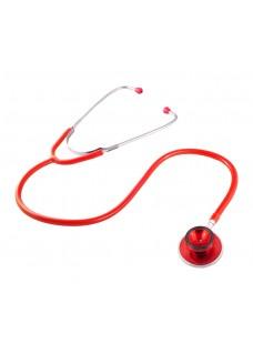 Stethoscope Basic Super Red