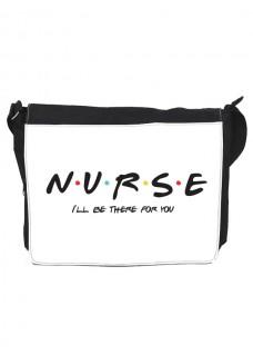 Shoulder Bag Large Nurse For You