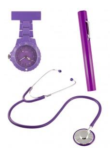 Budget instruments Kit Purple