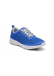 Suecos Alma Blue