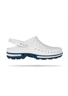 Wock Clog 02 Blue/White